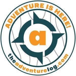 The Adventure Log logo